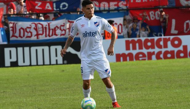 Agustín Sant'Anna