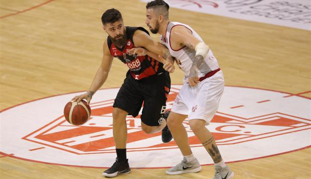 Franco Balbi. Foto: FIBA.