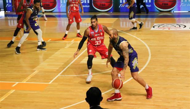 Grandy Glaze. Foto: FIBA.