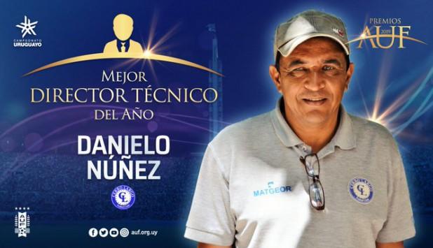 Danielo Núñez
