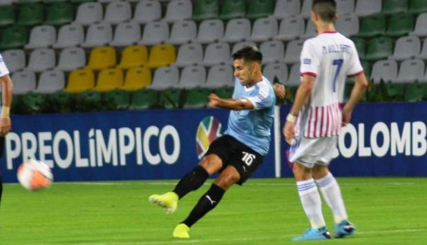Nicolás Acevedo