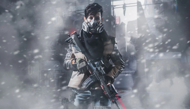 Tom Clancy's The Division 2. Foto: www.tomclancy-thedivision.ubisoft.com