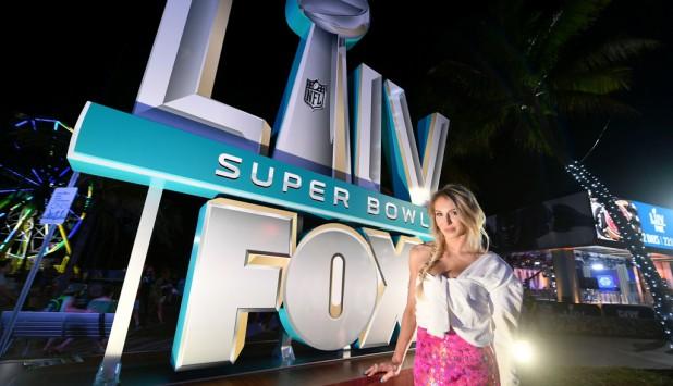 Super Bowl 54, Fox Sports