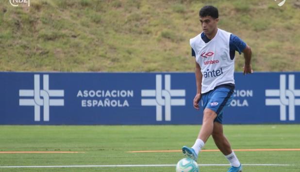 Agustín Oliveros