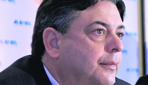 Daniel Peña. Foto: Archivo El País