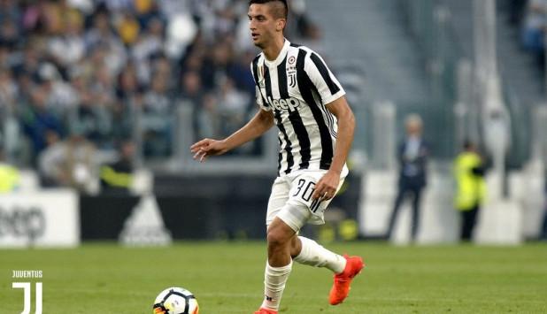 Rodrigo Bentancur es considerado figura clave en la Juventus