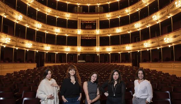 Dramaturgas uruguayas