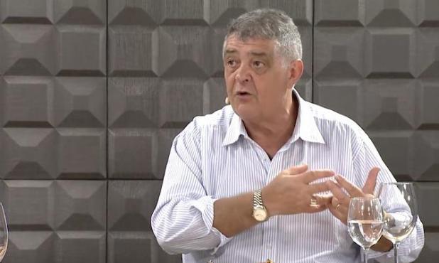 Enrique Yanuzzi. Foto: captura
