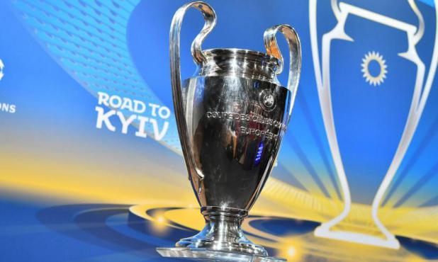 La Copa espera a sus finalistas en Kiev