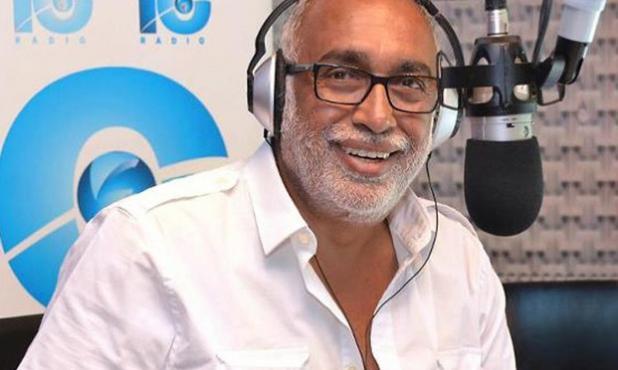 González Oro terminó su vínculo con Radio 10. Ahora estará en La Red de Buenos Aires