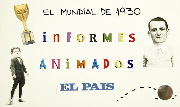 Informe animado Mundial 1930