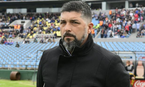 Leonardo Ramos. Foto: Marcelo Bonjour