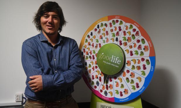 Uno a Uno con Federico Sasson de Goodlife