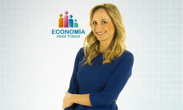 Laura Raffo. Economía para todos