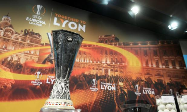 La Copa de la Europa League