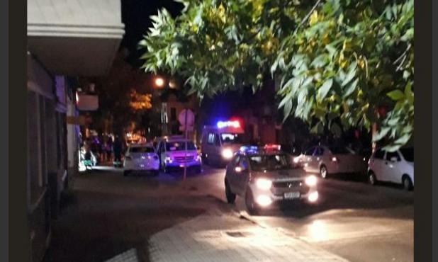Muere turista brasilero en tiroteo entre delincuentes y guardias de seguridad. Foto: @grazianopascale