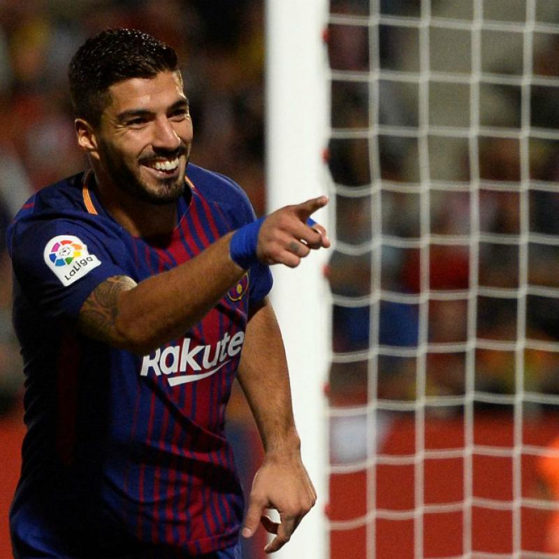 Barcelona venció 1-0 a Sporting Lisboa