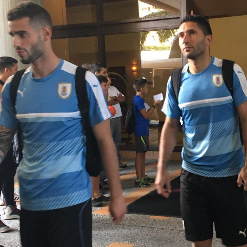 Ecuador vs. Argentina EN VIVO partido decisivo por Eliminatorias Rusia 2018