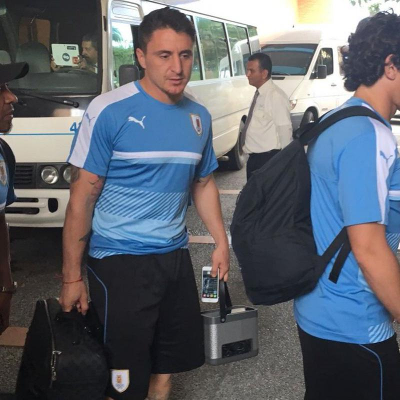 Sampaoli cambia de esquema y saca del equipo a Dybala