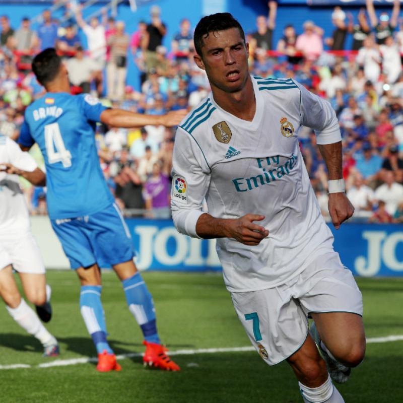 El gol de Asensio con complicidad del arquero rival — Real Madrid