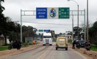 La Policía sospecha de una peligrosa instalación del sicariato en la zona. Foto: Ricardo Figueredo