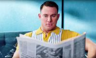 Channing Tatum en el video de Pink