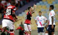 Flamengo vs. Junior