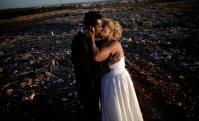 Valdineide dos Santos Ferreira y su esposo Deoclides Nascimento Brito. Foto: Reuters