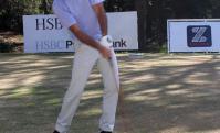 Golf. Foto: Prensa Club del Lago.
