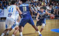 Gustavo Barrera. Foto: FIBA.