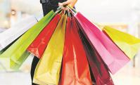 Bolsas de compras. Foto: Shutterstock.