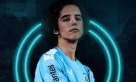 Mateo Almada, jugador de FIFA de Montevideo City Torque. Foto: @MvdCityTorque