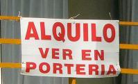 Los socios de la coalición apoyaron un nuevo sistema de alquileres, pero varios aclararon que no es la solución definitiva. Foto: Archivo El País