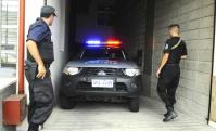 Ayer por primera vez se detuvo a una mujer en el marco de la llamada Operación Océano. Foto: Archivo El País